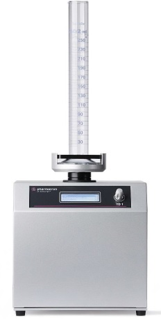 SOTAX DT1 Tap Density Tester PHOTO
